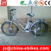 electric bycicle 36V 10Ah (JSE46)