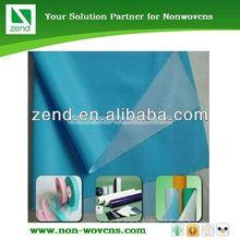 pp nonwoven fiberglass composite fabric