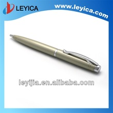 Metal silver ball pens for 2014 New Year Gift pens - LY123