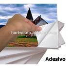 super adhesive photo paper sticker