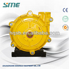 national water pump equipment ash pump and slurry pump for sale Shijiazhuang China SME