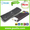 android tv stick remote mini pc 2gb/8gb storage support xbmc 4.2.2OS TV dongle