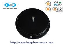 vcd motor / 12v motor pancake motor for monitoring eqipment
