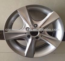 15inch Aluminum Alloy wheel rims for car