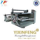 PP Laminator Slitter Machine With Glue/kraft paper slitting rewinder machine