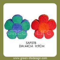 Flower shape Decorative foldable pinata