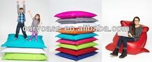 modern new developed bean bag chair, BIG SIZE beanbag cushion
