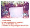 Longa duração inseticida Net ( LLIN ) / tratadas com insecticida mosquiteiros impregnado com WHOPES recomendados Deltamethrin