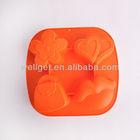 De Silicone Para Sabonete Mold Silicone