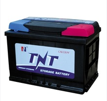 Car battery case starting conveys MF DIN66