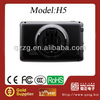 new model for 4.3 inch car GPS navigation with bluetooth AV-IN function