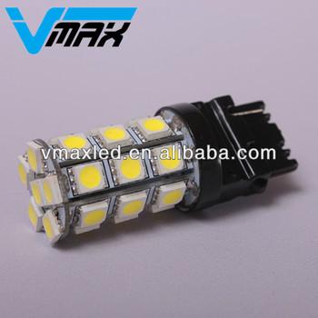 3157 SMD 24 led auto bulbs/LED car brake Light