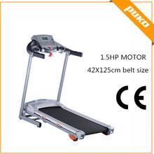 pro fitness motorized treadmill