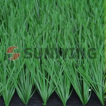 Artificial grass for mini golf