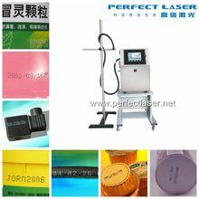 inkjet printer sensor for expiry date, Serial Number, design, logo
