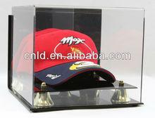 wall mounted acrylic display case