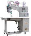 macchina per cucire industriali di alta qualità impermeabile vestiti del tessuto elasticizzato
