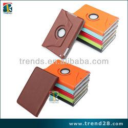 wholesale dealer tablet mini pc rotating cover for ipad mini