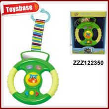 Baby stroller wheel toy wheel