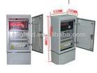 Hot sale LED Traffic Signal lights controller solar light post