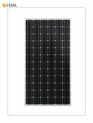 sunpower solar cells high efficiency solar panel plate 190W, High Quality solar panel plate