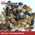 newstar pierre naturelle de galets de gros