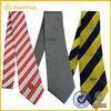 narrow necktie red necktie striped necktie