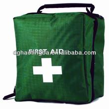 112954 Waterproof EVA Travel First Aid Kit Box Bag