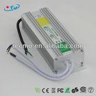 12V 150W Waterproof Electronic LED Driver Power Supply Transformer 170V-250V power supply 12v dc 150w