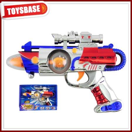 Electronic Toy Guns Electronic Kids Laser Toy Gun
