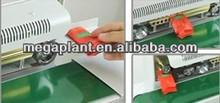 High efficiency good quality aluminum bag sealer