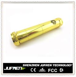 Jufren Power King Battery E-Cigarette Batteries 3.7V Wholesale Price