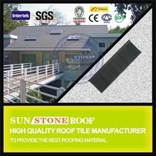 roof tile wine metallic roofing tiles