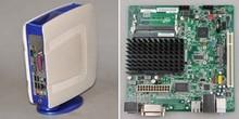 Mini PC Model: SN02_DC for HTPC. Support 2GB DDR3, 16GB SSD, Intel ATOM D2700 dual core 2.13GHz, DVI,HDMI.GMA3650.
