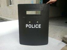 NIJ level IIIA III IV bulletproof police shield