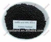 Agro based industries organic fertilizer npk 16-0-1