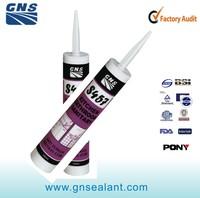 Kitchen fda approved silicone sealant