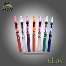 Portable electronic cigarette Eluv 6v usb car charger