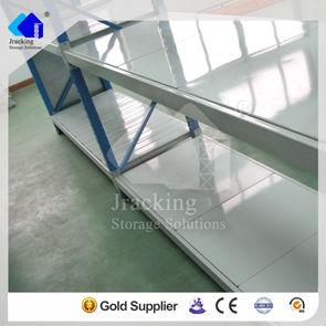 Best selling warehouses quality warehouse mobile phones metal shelf