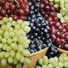 Fresh Grapes (Seedlees & Seeded)