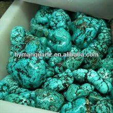 rough turquoise stone