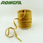 raffia ribbon spool for packing / wholesale raffia ribbon