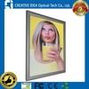 Slim Aluminum LED Light Picture Frame