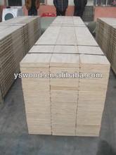 pine lvl scaffolding planks for contruction