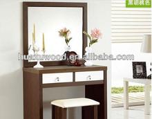 HX131129-MZ275 walnut dresser for women