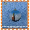 Venta de vidrio adornos estrella, vidrio italiano ornaments20mm de navidad navidad bola de cristal