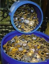 CPUs Processor Scrap