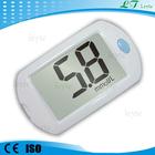 Extra non invasive glucose meter