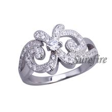 2014 lastest design 3 carat diamond ring
