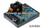 General automatic voltage regulator 8A part of alternator
